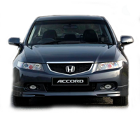 Honda Accord VII 4D Sed / 5D Wagon дд полоса